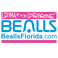 Leoma Lovegrove at Bealls Florida