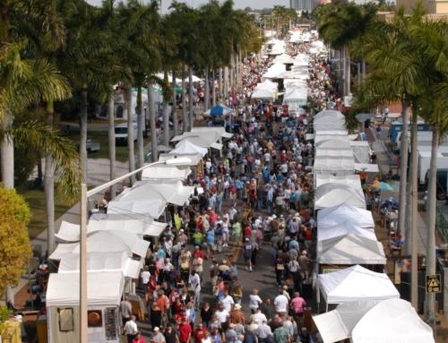 Let's 'Leomatize' ArtFest Fort Myers