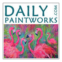Visit my dailypaintworks.com gallery
